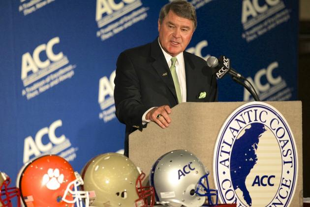 Making the Case for Major College Football Conferences to Drop Divisions