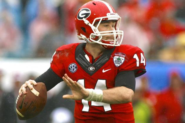 SEC Q&A on Breakout QBs, Alabama in Las Vegas and Kliff Kingsbury in the SEC