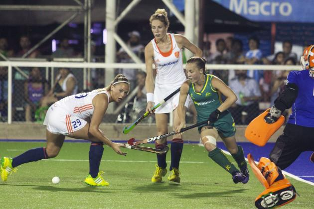 Rabobank Hockey World Cup 2014: Forthcoming Fixtures and Predictions