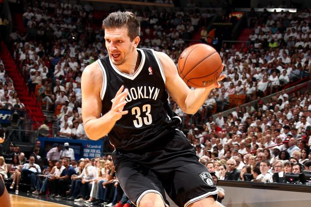 How Jason Kidd Saved Mirza Teletovic's NBA Career