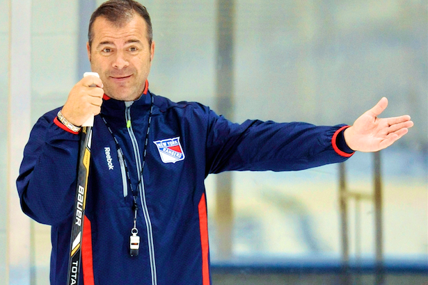 Alain Vigneault's Calm Working Wonders for Rangers After Tortorella's Anxiety