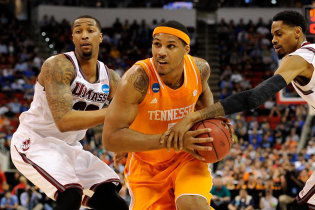 NBA Draft 2014: Underrated Prospects Who Will Surprise at Next Level