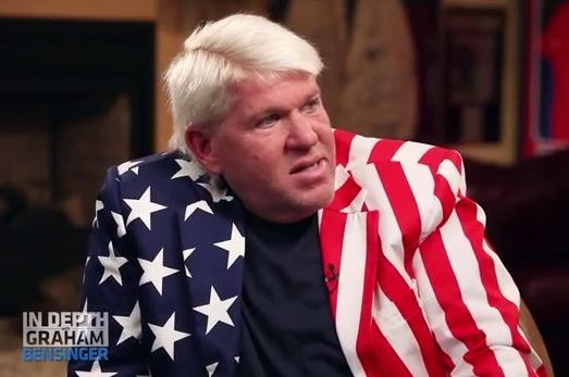 John Daly Estimates He Gambled Away $55 Million in Less Than 2 Decades