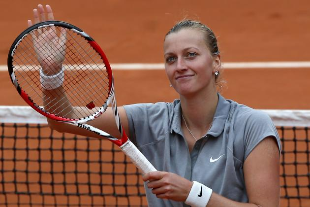 French Open 2014 Schedule: Top Matches to Watch on Saturday