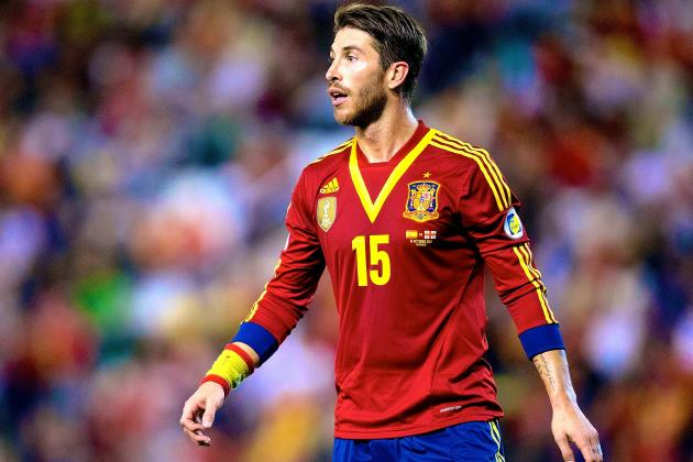 Spain vs. Bolivia: International Friendly Live Score, Highlights, Report