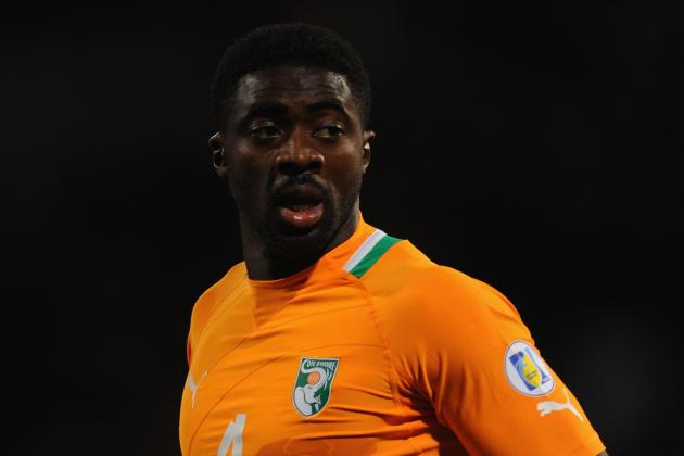Kolo Toure Illness: Updates on Ivory Coast Defender's Status