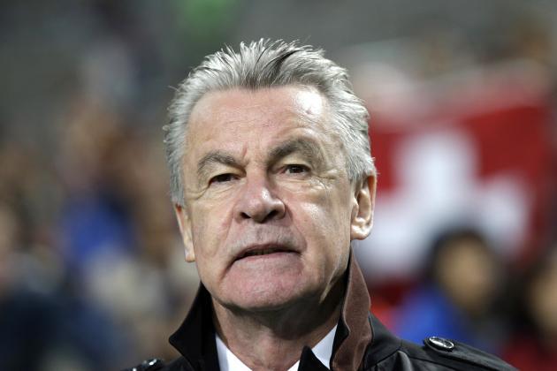 Switzerland vs. Jamaica: Score, Report and Post-Match Reaction
