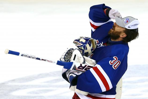 NHL Playoffs 2014: Players Who Must Be Clutch for Rangers in Stanley Cup Final