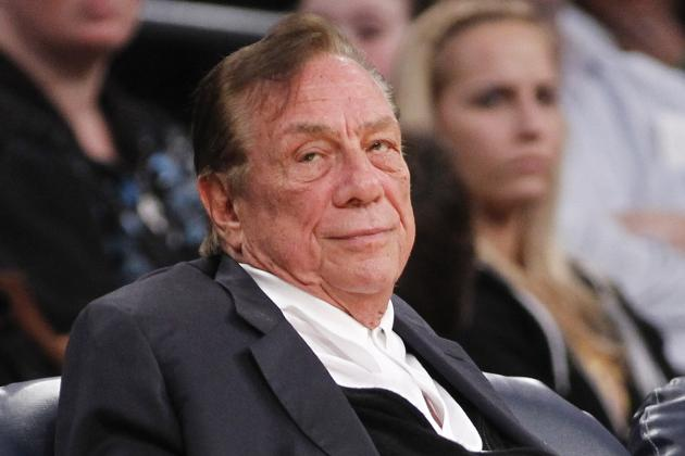 Donald Sterling Plans to Sue NBA for $1 Billion in Damages