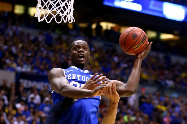 Julius Randle NBA Draft 2014: Highlights, Scouting Report for Lakers Rookie