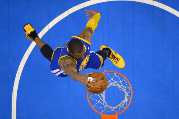 Steve Kerr Must Expand Role for Andre Iguodala on 2014-15 Golden State Warriors