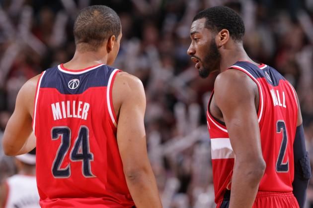 What John Wall Can Learn from Ageless Point Guard Andre Miller