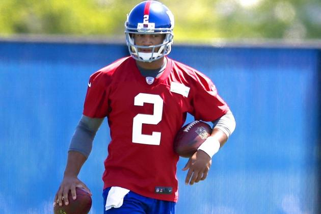 Josh Freeman Released by Giants: Latest Details, Reaction and Analysis