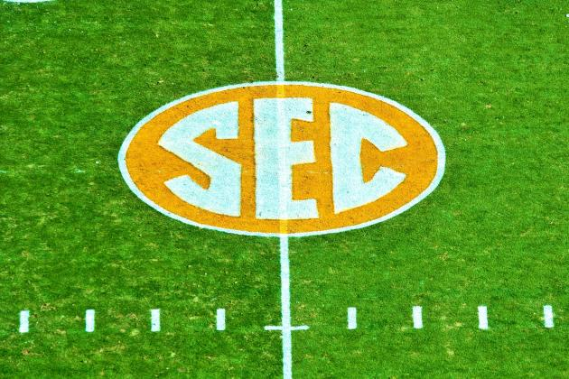 SEC Sets Record with $309.6 Million Payout to Teams, but Best Is Yet to Come