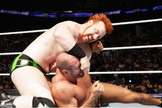 WWE Payback 2014: Full PPV Info and Breakdown for PPV