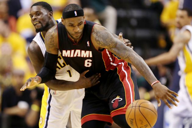 NBA Playoffs 2014: Players Who Must Improve for Their Team to Advance to Finals