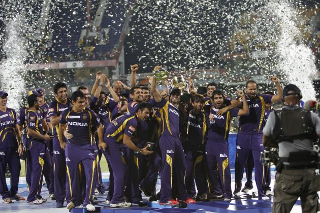 IPL 2014 Schedule: Final Fixture Info, Playoff Results List, Predicted Winner