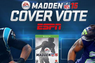 'Madden NFL 15' Cover Vote Finalists Revealed