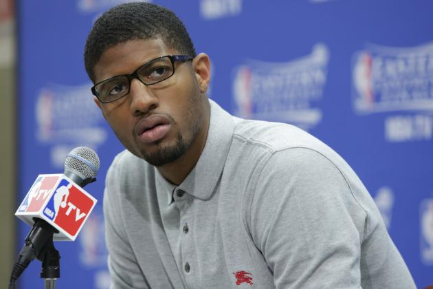 Grantland: Pros and Cons of Paul George
