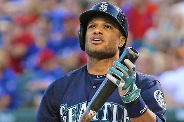 Robinson Cano Injury: Updates on Mariners Star's Hand and Return