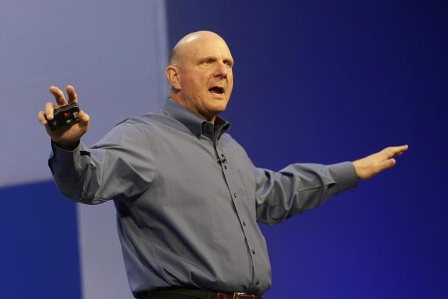 Everything You Need to Know About New Clippers Owner Steve Ballmer