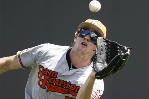 College Baseball Regionals 2014: Day 1 Results, Highlights and Analysis