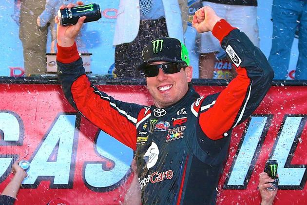 NASCAR Truck Series at Dover 2014: Results: Winner, Standings and Reaction