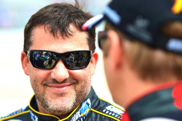 Will Tony Stewart Turn Around His Disappointing 2014 Sprint Cup Season?