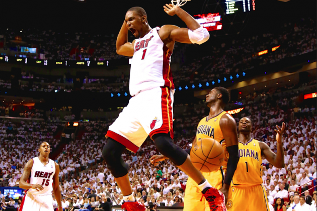 Pacers vs. Heat Game 6: Live Score, Highlights and Reactions