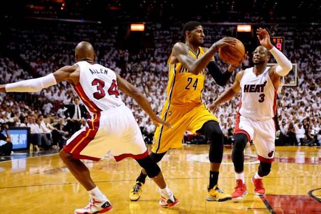 Pacers Come Up Short, Face Offseason of Questions