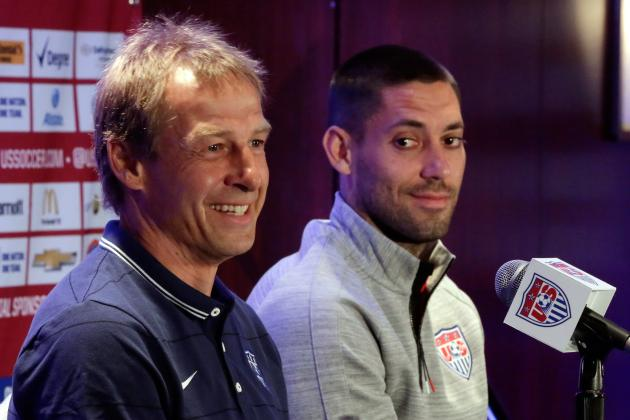 United States vs. Turkey: Film Focus Preview of a Big Match for Clint Dempsey