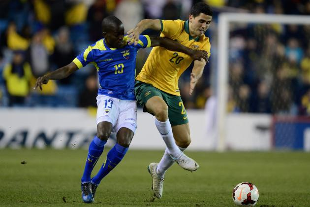 Why Tom Rogic Must Be Handed a World Cup Starting Spot for Australia