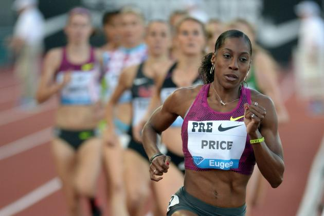 Prefontaine Classic 2014 Results: Daily Updates and Standings