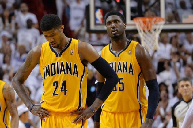 Why Couldn't Indiana Pacers Finally Get over the Hump Versus Miami Heat?