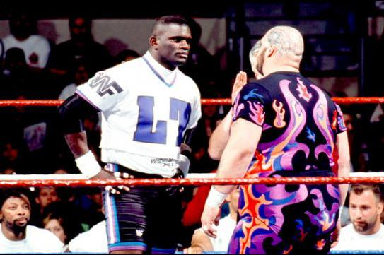 WWE Turning Point: Analyzing Historical Impact of LT vs. Bam Bam Bigelow