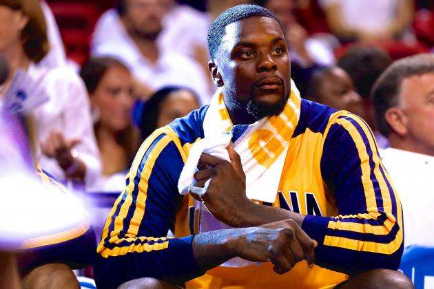 Did Lance Stephenson Sabotage His Market Value with Antics in Conference Finals?