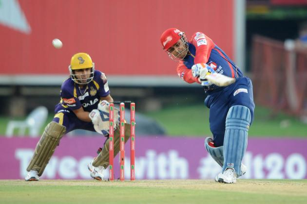 IPL 2014: Top Batsmen and Bowlers in Kolkata Knight Riders vs. Kings XI Final