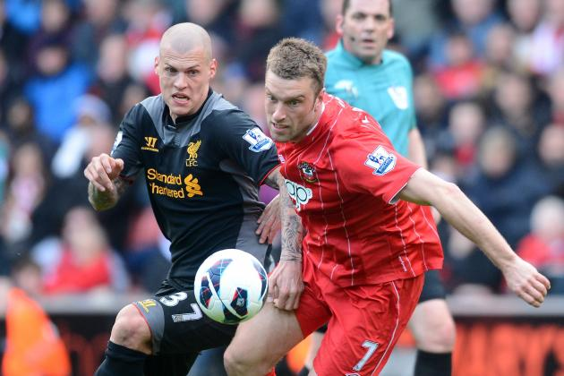 Debate: Is Striker Rickie Lambert the Right Transfer Move for Liverpool?