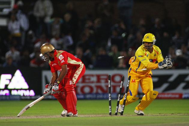 IPL Final 2014: Kolkata Knight Riders vs. Kings XI Stats Comparison and Preview