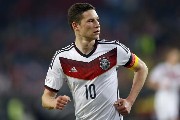 Germany vs. Cameroon: Date, Time, Live Stream, TV Info and Preview