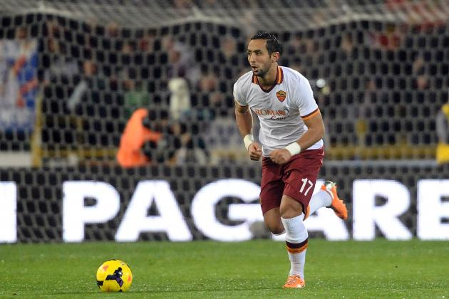 Chelsea Transfer News: Latest on Mehdi Benatia, Luke Shaw and More