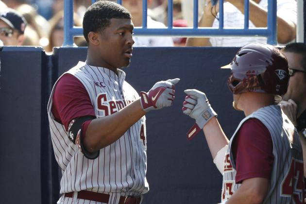NCAA Baseball Regional 2014: Top Matchups to Watch on Upcoming Schedule