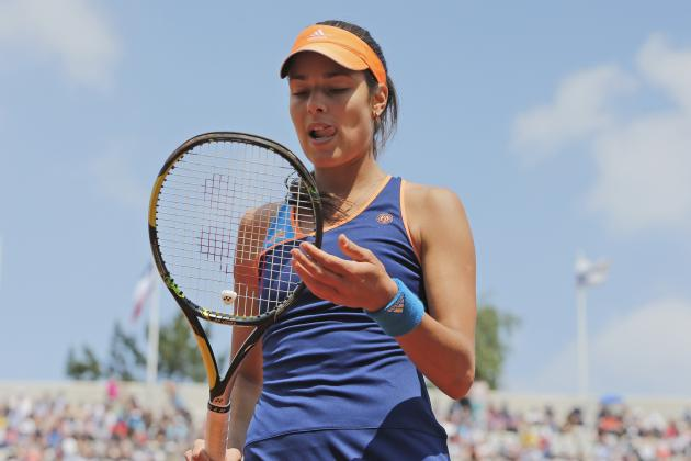 French Open 2014 Results: Notable Scores from Day 7