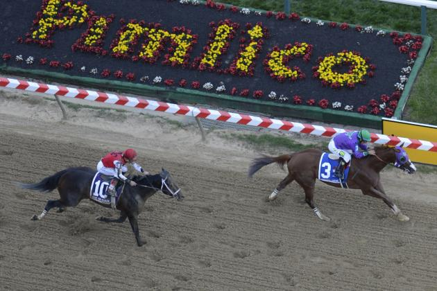 Triple Crown 2014: Analyzing Key Belmont Stakes Hurdles for California Chrome