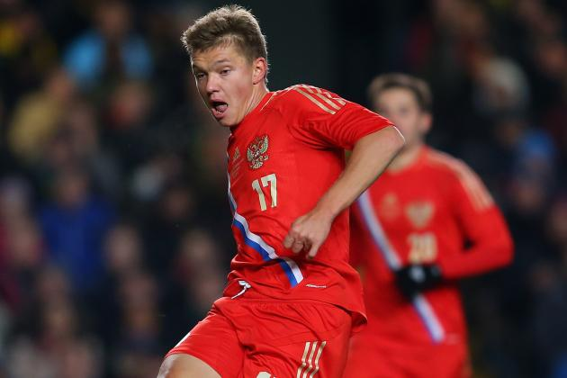 Norway vs. Russia: Score, Report and Post-Match Reaction