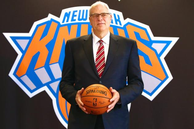 The Dangers of the Phil Jackson Coaching Tree