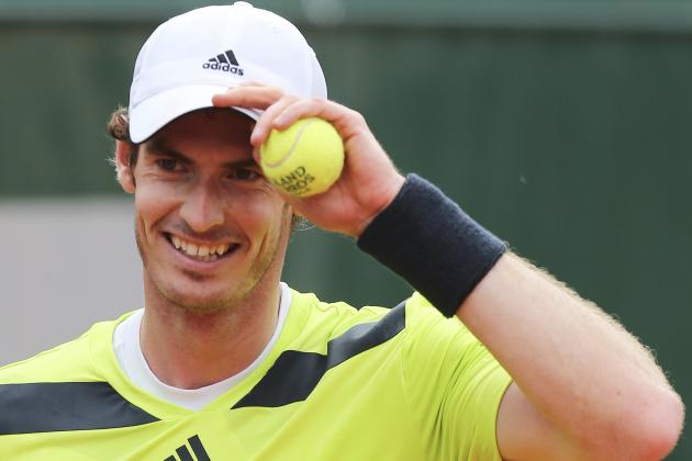 Andy Murray vs. Philipp Kohlschreiber: Score and Recap from 2014 French Open