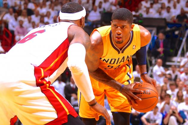Did Indiana Pacers' Revenge Obsession Doom Them Against Miami Heat?
