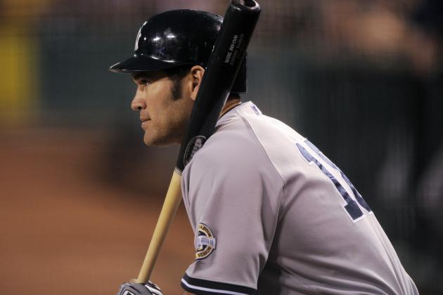 Johnny Damon Hits the Nail on the Head with PED Talk
