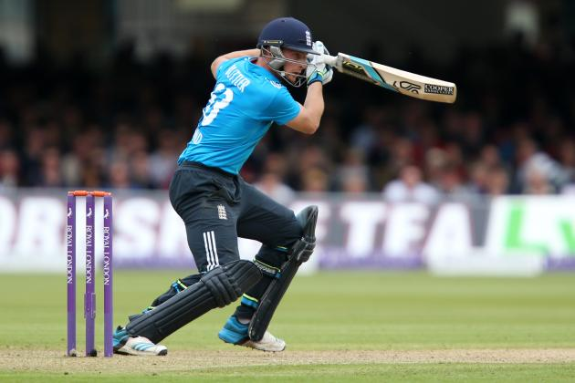 England vs. Sri Lanka, 4th ODI: Highlights, Scorecard and Report